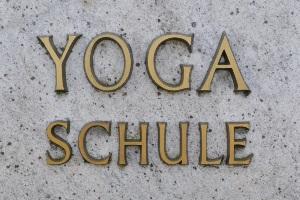 Yoga-Schule Bernewitz